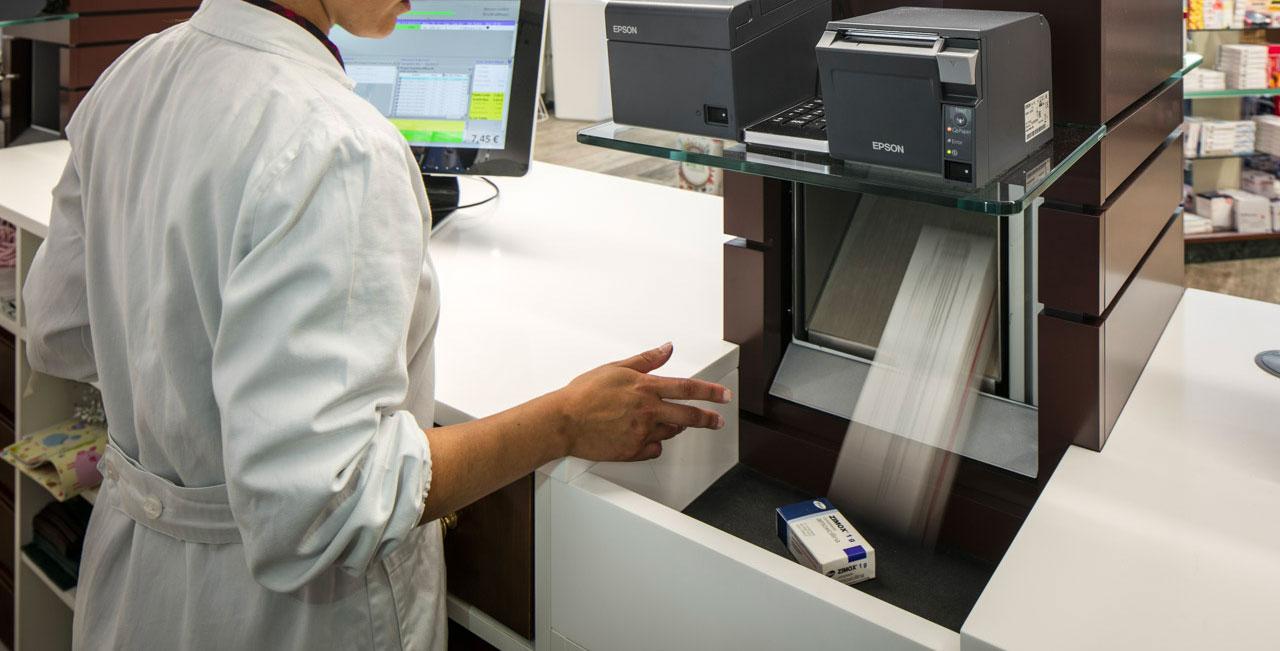 Gestione Magazzino Farmaci.Pharmathek Robot E Magazzini Automatizzati Per Farmacie