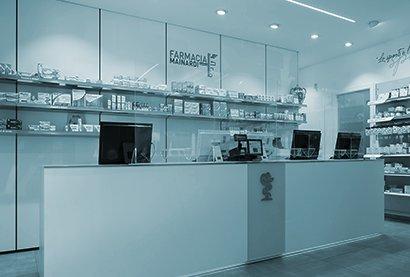 Farmacia Mainardi di Capurso, Bari