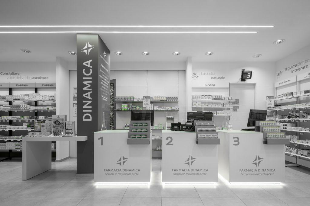 Farmacia Agosta a Siracusa - Farmacia Dinamica