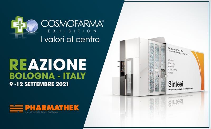 Cosmofarma 2021
